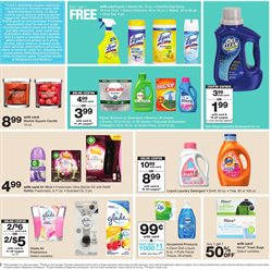 Bags deals in the Walgreens weekly ad in Modesto CA