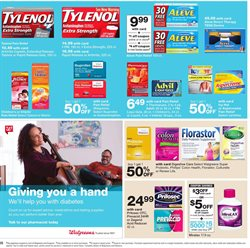 Tablet deals in the Walgreens weekly ad in Columbus IN