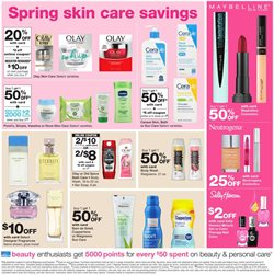 Soap deals in the Walgreens weekly ad in Federal Way WA