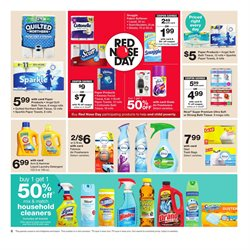 Fabric softener deals in the Walgreens weekly ad in Los Angeles CA