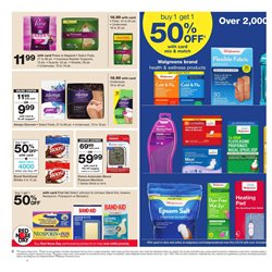 Aveeno deals in the Walgreens weekly ad in Los Angeles CA