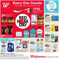 Walgreens deals in the Kent WA weekly ad