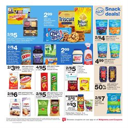 Animals deals in the Walgreens weekly ad in Kent WA
