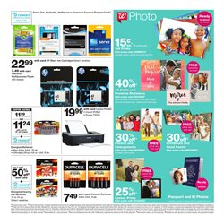 Canon deals in the Walgreens weekly ad in Kent WA