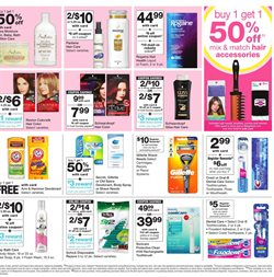 Deodorant deals in the Walgreens weekly ad in Whittier CA
