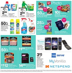 Phones deals in the Walgreens weekly ad in Newark OH