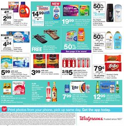 Dove deals in the Walgreens weekly ad in Stone Mountain GA