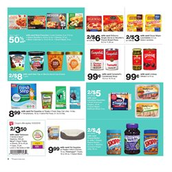 Pasta deals in the Walgreens weekly ad in Livonia MI