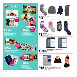 Socks deals in the Walgreens weekly ad in Los Angeles CA