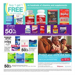 Mouse deals in the Walgreens weekly ad in Bothell WA