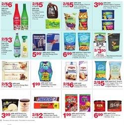 Popcorn deals in the Walgreens weekly ad in Philadelphia PA