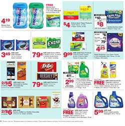 Cleaners deals in the Walgreens weekly ad in Acworth GA