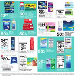 Toothbrush deals in the Walgreens weekly ad in Acworth GA