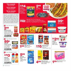 Chicken deals in the Walgreens weekly ad in Saint Augustine FL