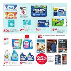 TV deals in the Walgreens weekly ad in Delray Beach FL