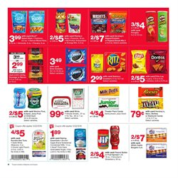 Bumble Bee deals in the Walgreens weekly ad in Pleasanton CA
