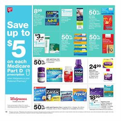 Paint deals in the Walgreens weekly ad in Dearborn Heights MI