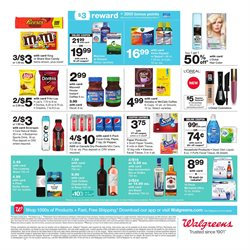 Trees deals in the Walgreens weekly ad in Federal Way WA