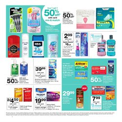 Crest deals in the Walgreens weekly ad in Yorba Linda CA