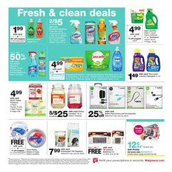 Bowl deals in the Walgreens weekly ad in Lodi CA