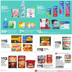 Storage deals in the Walgreens weekly ad in Newark OH