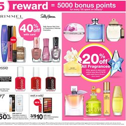 Nails deals in the Walgreens weekly ad in Chicago Heights IL