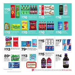 Nestle deals in the Walgreens weekly ad in Norcross GA