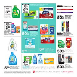 Games deals in the Walgreens weekly ad in Concord NC