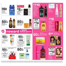 Nails deals in the Walgreens weekly ad in Whittier CA
