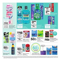 Baby wipes deals in the Walgreens weekly ad in Humble TX