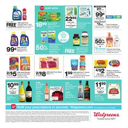 Toothbrush deals in the Walgreens weekly ad in Newark OH