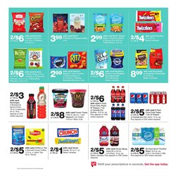 Frozen deals in the Walgreens weekly ad in Roswell GA