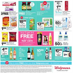 Sandwiches deals in the Walgreens weekly ad in Lodi CA