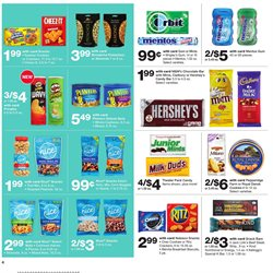 Oreo deals in the Walgreens weekly ad in Concord CA