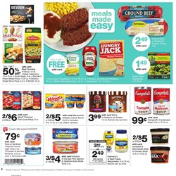Potatoes deals in the Walgreens weekly ad in Reseda CA
