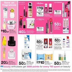 Neutrogena deals in the Walgreens weekly ad in Concord CA