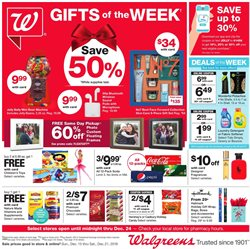 Walgreens deals in the Mesquite TX weekly ad