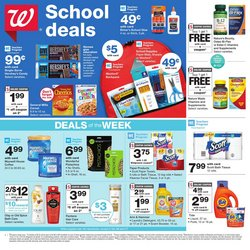 Grocery & Drug offers in the Walgreens catalogue in East Saint Louis IL ( 1 day ago )
