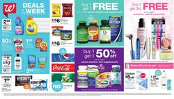 Walgreens catalogue ( 2 days left )