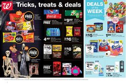 Grocery & Drug offers in the Walgreens catalogue in Hickory NC ( 2 days ago )