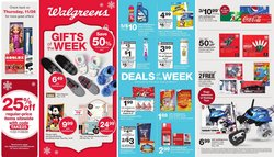 Grocery & Drug offers in the Walgreens catalogue in Lincolnwood IL ( Expires tomorrow )