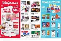 Grocery & Drug offers in the Walgreens catalogue in Ontario CA ( 2 days left )