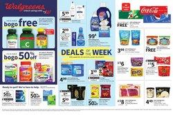 Grocery & Drug offers in the Walgreens catalogue in Toms River NJ ( Published today )