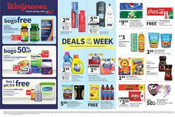 Grocery & Drug offers in the Walgreens catalogue in Hialeah FL ( Published today )