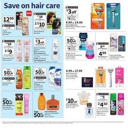 Fragrances deals in Walgreens