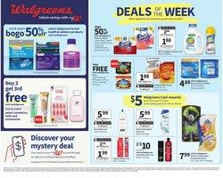 Walgreens catalogue ( Expired )
