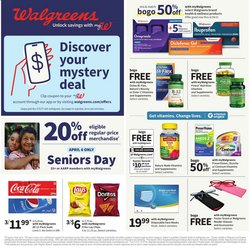 Walgreens catalogue ( Expires today )