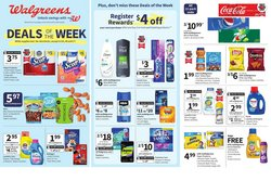 Walgreens catalogue ( Published today )