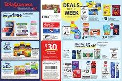Walgreens catalog ( 5 days left)