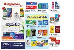 Walgreens catalog ( 3 days left)